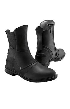 451893b061a BMW Motorrad - Build your own Mens Motorcycle Boots