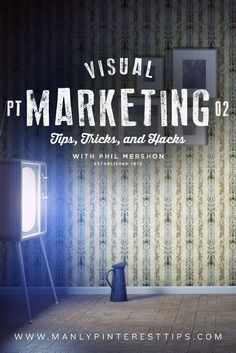 /jeffsieh/ and /philmershon/ interview /pegfitzpatrick/, /dustinwstout/, /mcngmarketing/, and /rebekahradice/ on the topic of visual marketing. Marketing Tools, Content Marketing, Social Media Marketing, Digital Marketing, Marketing Ideas, Business Marketing, Affiliate Marketing, Pinterest Design, Graphic Design Tips