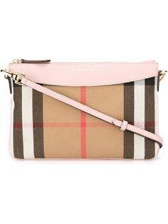 Burberry 'House Check' crossbody bag