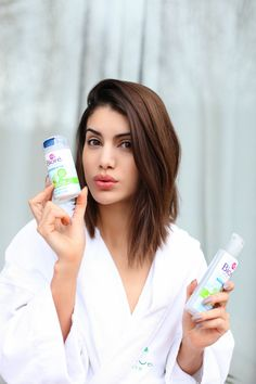 Super Vaidosa » Cuidando da pele – novo produto que estou Amando!