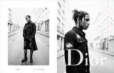 Dior-Homme-2017-Spring-Summer-Campaign-ASAP-Rocky-001