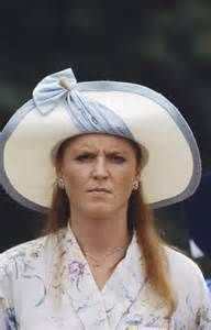 Sarah Duchess of York In Grey - - Yahoo Image Search Results
