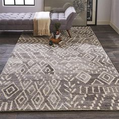 48 Best Neutral Rugs That Lay A Great