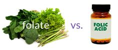 The difference between folic acid and folates in your prenatal vitamins is critical. McCulloch explains her views on folic acid for PCOS. Good Multivitamin For Women, Best Multivitamin, Pcos Infertility, Endometriosis, Underactive Thyroid, Prenatal Vitamins, Pregnancy Health, Seasonal Food, Mindful Eating