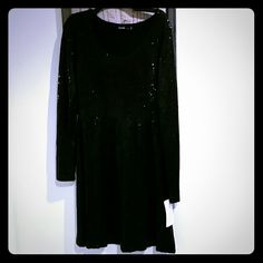 Sequin dress New with tags kenzie Dresses Long Sleeve