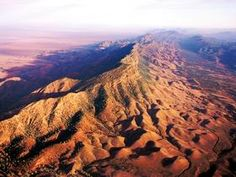 Flinders Ranges National Park, South Australia