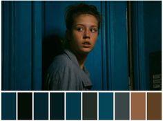 Blue Is the Warmest Colour (2013) Director: Abdellatif Kechiche Cinematography: Sofian El Fani