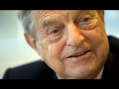 George Soros Prediction 2013 Gold, War, Unemployment George Soros, Financial Markets, New World Order, Socialism, Palms, Coins, Bring It On, War, Future