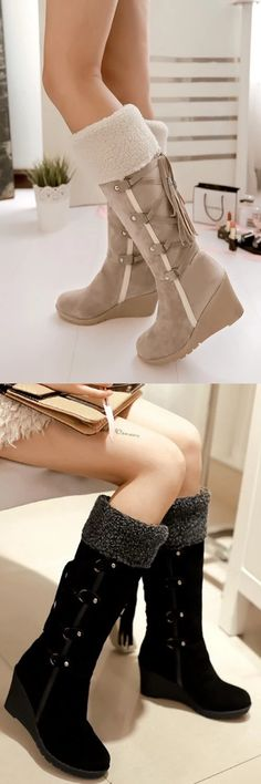 Shoe Me Honey - Exclusive Holiday Sale - Off - Limited Time Only Large Selection of Trendy Women's Winter Boots Fall Fashion Outfits, Fashion Shoes, Cute Fashion, Cool Outfits, Autumn Fashion, Womens Fashion, Dr Shoes, Only Shoes, Me Too Shoes