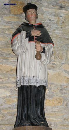 St Yves, église de Saint-Mayeux (22)