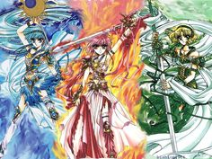 7 Magical Girl Series That Deserve Modern Sailor Moon-Style Remakes