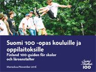 Kuva: Suomi 100 Finnish Independence Day, 100 Years Celebration, Finnish Words, Speech Therapy, School Projects, Teaching Resources, The 100, Classroom, Teacher