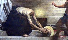 St Denis......ora pro nobis.