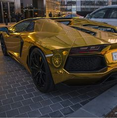 nice soeffingxtraordinary: Quick Ways To Make Cash Here X& Gold Lamborghini, Ferrari, Car Throttle, Maybach, Koenigsegg, Car Photography, Car Car, Exotic Cars, Bugatti