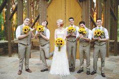 Fortune Wedding | Arkansas | Stephanie Parsley Photography