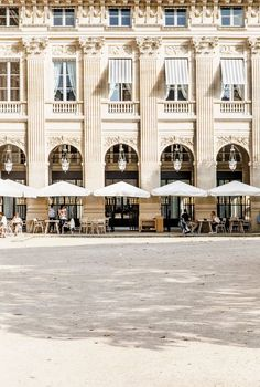 City Guide: With Love, From Paris Style savant Garance Doré shares her favorite spots in the City of Light.