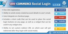 Download WooCommerce Social Login By Wpweb v1.5.0 Download WooCommerce Social Login By Wpweb v1.5.0 Latest Version