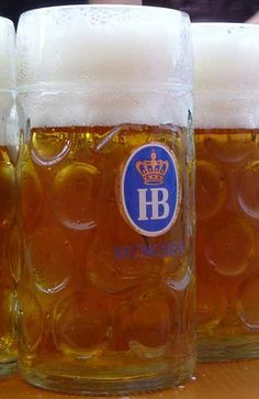 International Beer Festival, Berlin, Germany, Aug. 2-4
