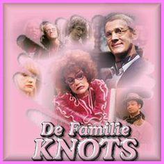De Familie Knots - een kloddertje hier!!
