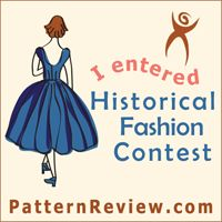 Contest Discussions >> 2015 Historical Fashion Contest- Official Discussion