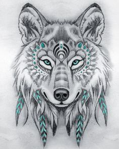Alpha Wolf Dog Tattoos Wolf Tattoos Wolf Tattoo Design