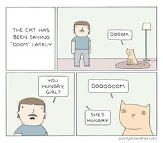 Poorly Drawn Lines – Doom
