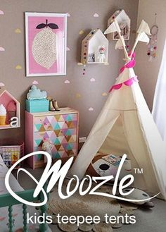 Play Teepee - plain MIDI size - without poles €125