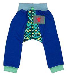 Snakadactal Track Pant, Oishi-m Clothing for Kids, Spring 2014, www.oishi-m.com