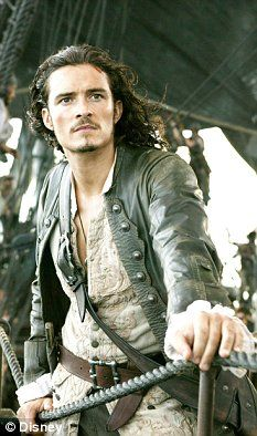 """No cause is lost if there is but one fool left to fight for it."" ~ Will Turner <<< Firefly"