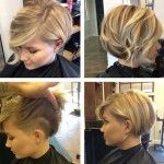 Short Hairstyles for Older Women 2014 – 2015 | Latest Bob Hairstyles | Page 5