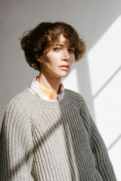 Objects Without Meaning Fall 2014 campaign starring Miranda July