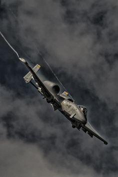 """titanium-rain: """" A-10 Warthog """""""