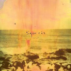 """Sigur Rós - Varúð - 10"""" Vinyl Single"""