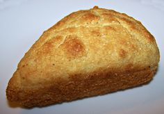 Hot Water Cornbread.... If you've never had this you don't know what your missing!!!