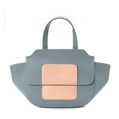 Genuine Leather Handbag Bat Pack Phantom Bag Shoulder Bag Cross Body Bag Clutch Purse For Women