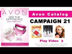http://www.GoHereToShop.com - The Campaign 21 2014 Avon Catalog is out! Check out  the latest sales & deals here!