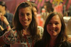 À quelques jours du festival, nous avons rencontré l'équipe de Marsatac. Béatrice Desgranges, directrice du festival et Laurence Chansigaud, directrice de la communication et des partenariats, nous disent tout de leurs petites habitudes marseillaises ...