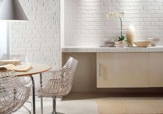 Decorare casa con i mattoni a vista (Foto 2/40) | Designmag