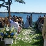 Winslow Estate | The Casual Gourmet - Cape Cod Weddings, Cape Cod Caterer and…