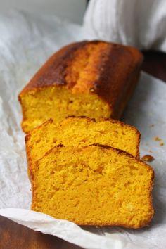 Plum Cake, Sweet Cakes, Cake Cookies, Cornbread, Yogurt, Food And Drink, Gluten Free, Sweets, Halloween