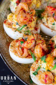 Crawfish Recipes, Lobster Recipes, Seafood Recipes, Grill Recipes, Steak Fajita Marinade, Steak Fajitas, Cajun Appetizers, Appetizer Recipes, Pisces