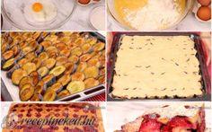 Egyszerű szilvás süti recept pontycomb konyhájából - Receptneked.hu