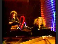 Δήμητρα Γαλάνη - Βράδυ (1987) - YouTube