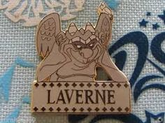 disney the hunchback of notre dame stone pins - Google Search