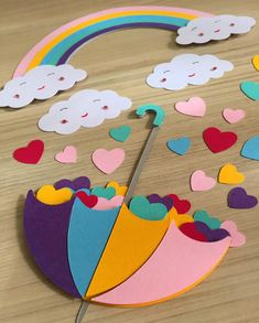 Tá chovendo fofura por aqui hj! 💕 Winter Crafts For Kids, Art For Kids, Kids Crafts, Diy And Crafts, Christmas Activities, Activities For Kids, Foam Sheet Crafts, First Birthday Posters, Spring Projects