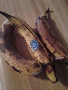 Over ripe bananas? Make Sugarless Whole Wheat Banana Bread with Flax Seed! Healthy Sweet Treats, Heart Healthy Recipes, Fruit Recipes, Baking Recipes, Healthy Snacks, Healthy Habits, Eating Healthy, Low Fat Banana Bread, Whole Wheat Banana Bread