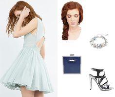 Amigas da Noiva: O que vestir num casamento