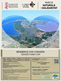 #Senderismo #Varios