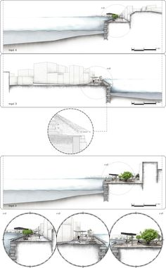object-e.net :: experimental architectures / Koum Kapi Competition (2nd Prize)