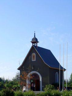 Santuario Valle de María, Buin, Chile #Schoenstatt
